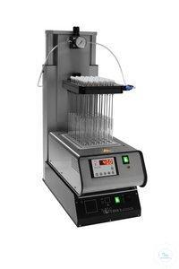 Dry block evaporators - Evaporatorsystem Type EVA-EC2-L