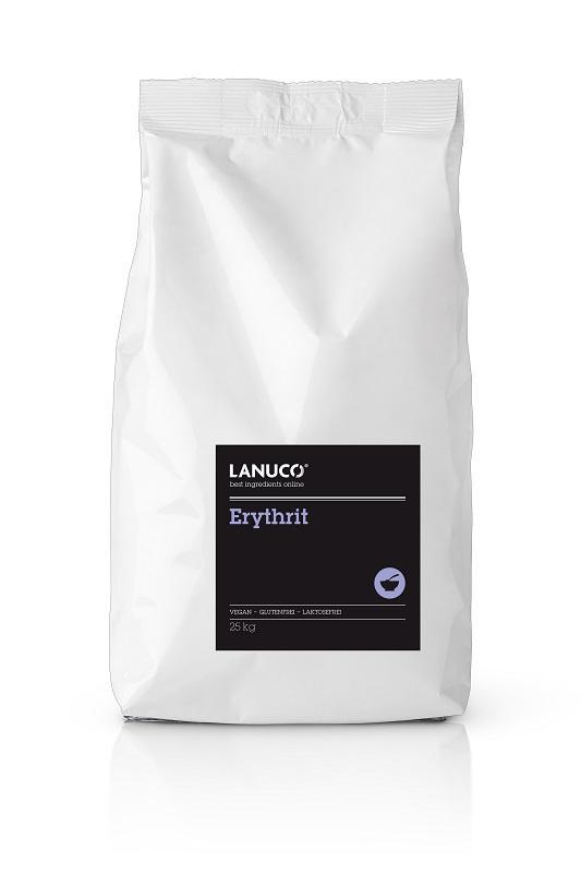 Erythrit - Zuckerersatz