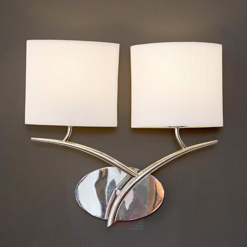 Modern wall lamp Lesina - Wall Lights