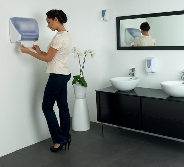 Ecopaper - Sanitaire
