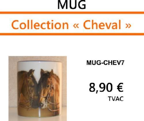 Mug imprimé avec photo - null