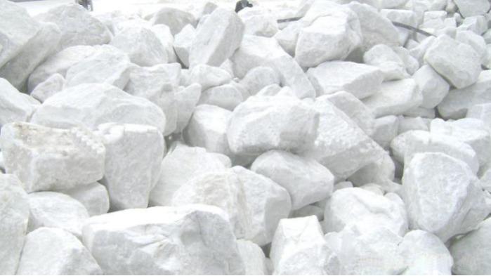 Granalhas e Abrasivos - Minerais - Abrasivo Carbonato de cálcio
