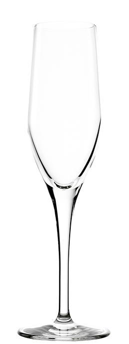 Drinking Glass Ranges - EXQUISIT Flute Champagne