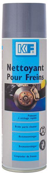 Nettoyants - Dégraissants - NETTOYANT POUR FREINS