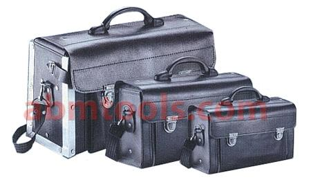 Leather Tool Bags - 3 in 1 -