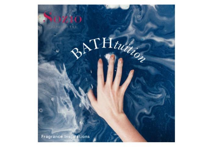 """""""Bathtuition"""" -"""