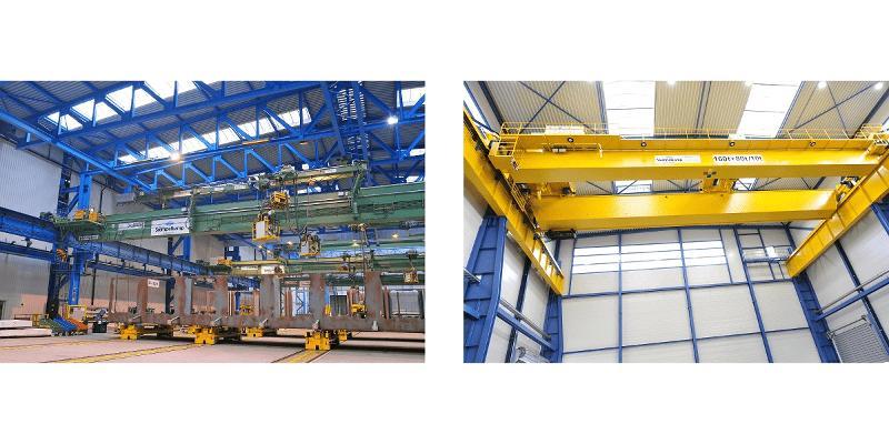 Crane Technology - null