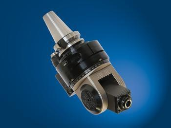 ±90° variable spindle. - TAV10.PD