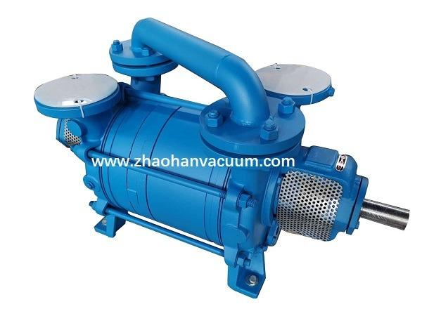 ZHV Two Stage Vacuum Pump -