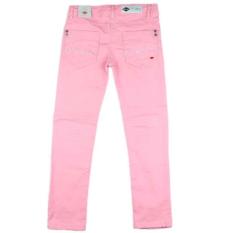 Grosshandel Europa kind hose Lee Cooper - Hosen und Jeans