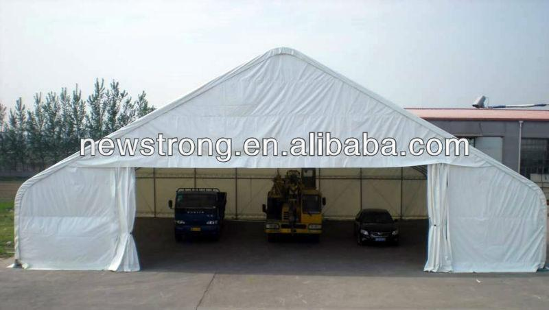 Storage Warehouse - null