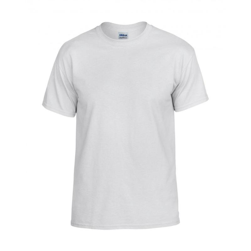 Tee-shirt adulte DryBlend - Manches courtes