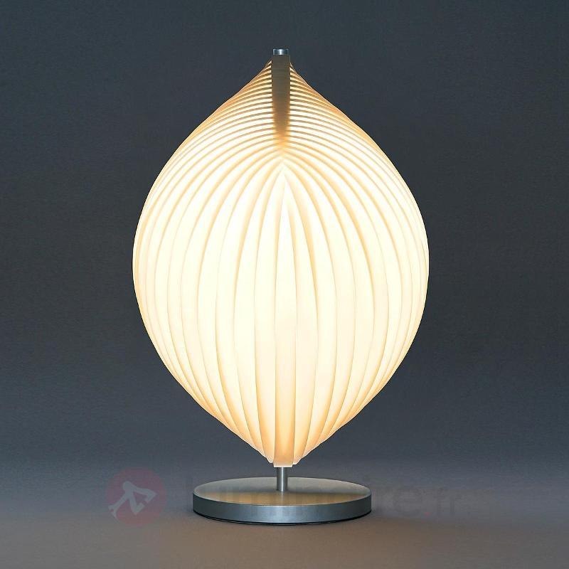 Lampe à poser du designer Nico Heilmann - Lampes à poser designs