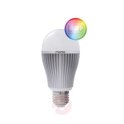GX53 7 W LED bulb Economy, 4,000 K - light-bulbs