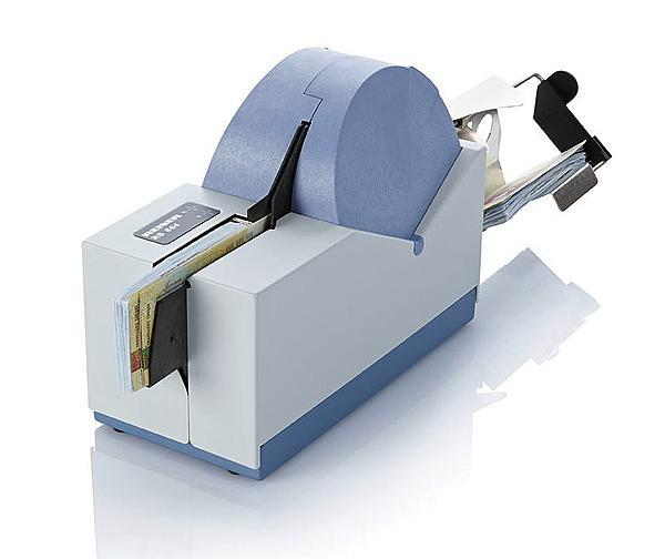 ATM Scanners - Model RS 863/864 - Bulk desktop scanner