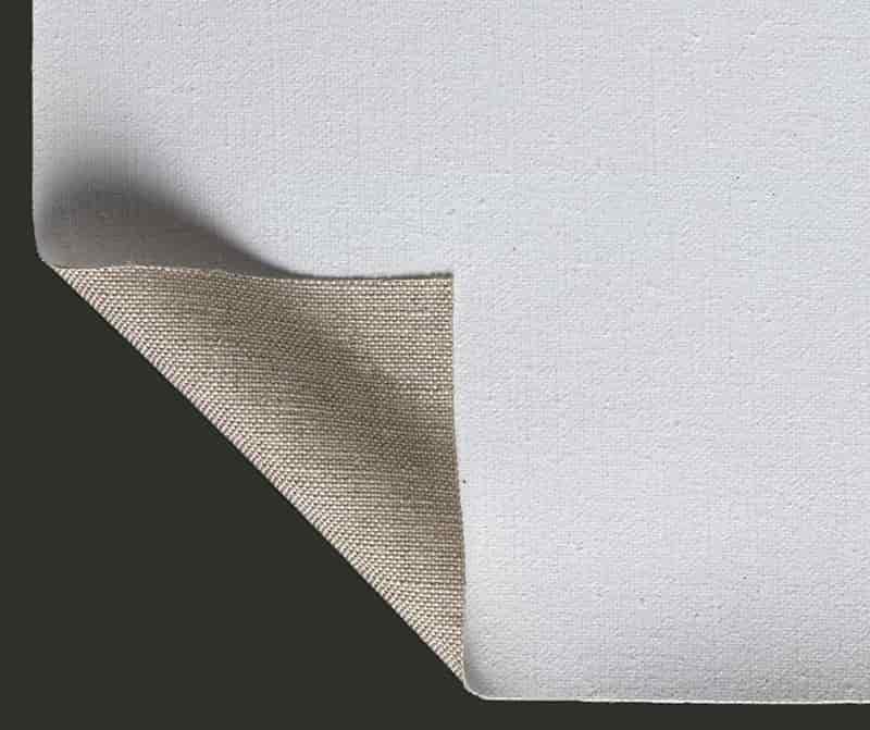 Primed canvas Lanificio Prato Linen Blend Extra Medium - Грунтованные холсты Lanificio Prato Linen Blend Extra Medium