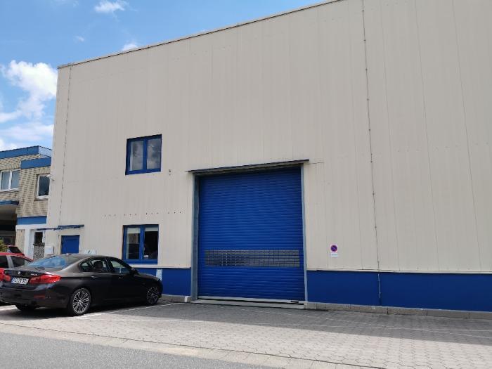 Bonded Warehouse - Logistics service