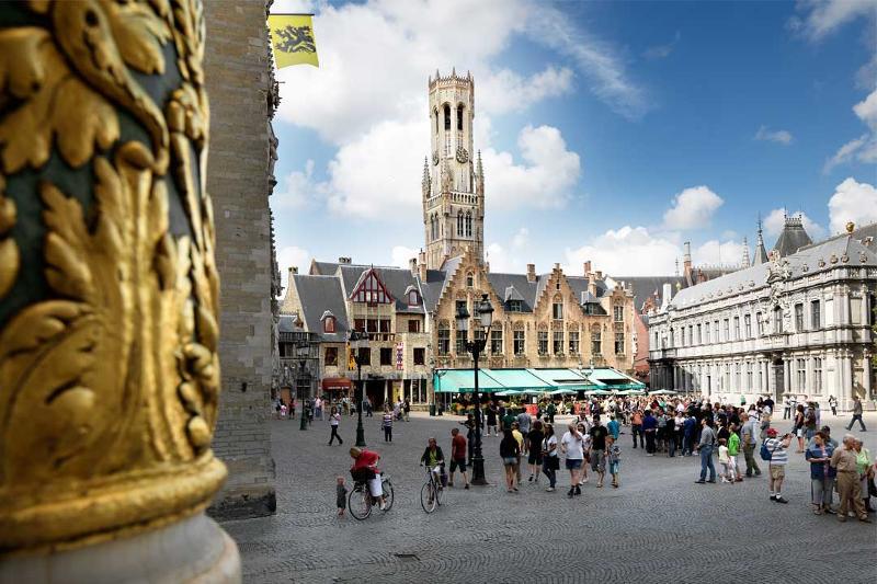 Pilgrimage Tour to Belgium: visit Belgium's famous site