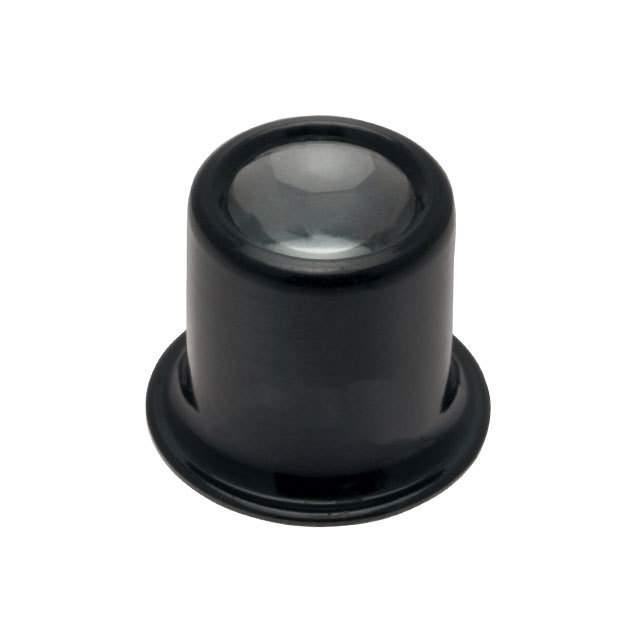 """MAGNIFIER EYE LOUPE 10X 1"""" LENS - Aven Tools 26034"""