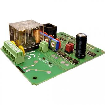 Level controller board 24 V - Humidity modules/ transducers