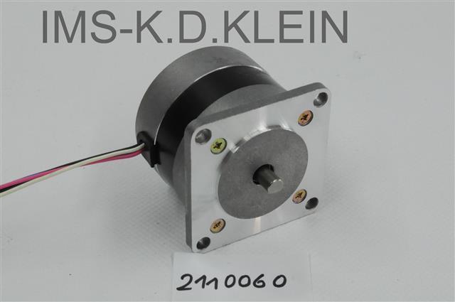 PULSE MOTOR 2SH-04-46S U,V AXIS - S-2110060