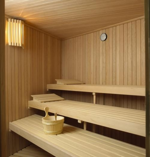 Saunas a medida - Nos adaptamos al espacio disponible