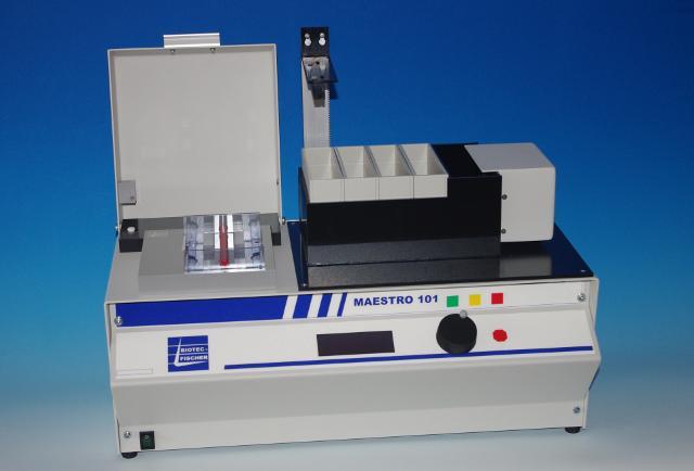 Automated Electrophoresis system MAESTRO 101