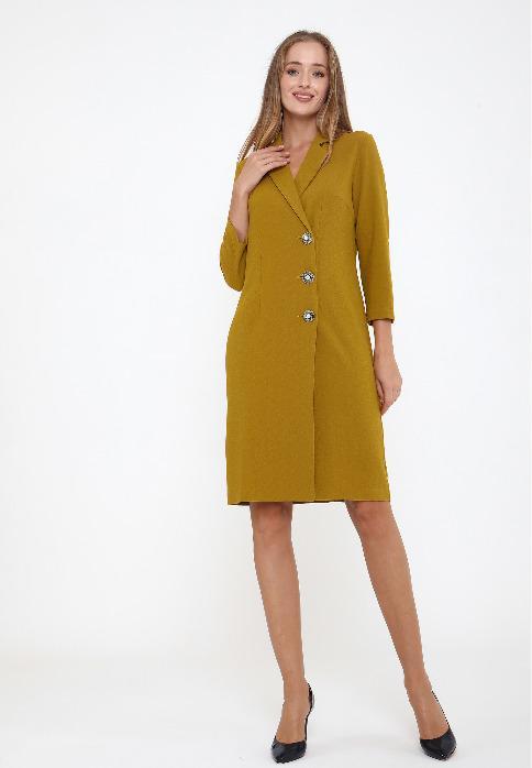 Women's dress - Women dress '' FERNANDA '' PO5726-32/52