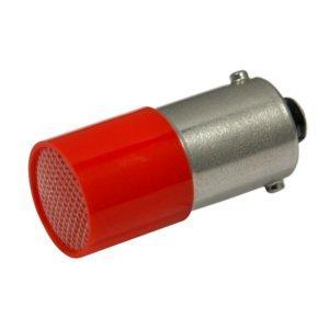 Lamps for Signalisation - LED Lamps quadruple for railway (DIN EN 50155)
