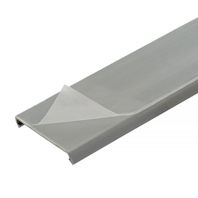 DUCT COVER PROTECTIVE FILM 6' - Panduit Corp C2WH6-F