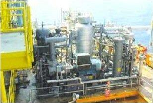Unité de compresseur au gaz spéciale - null