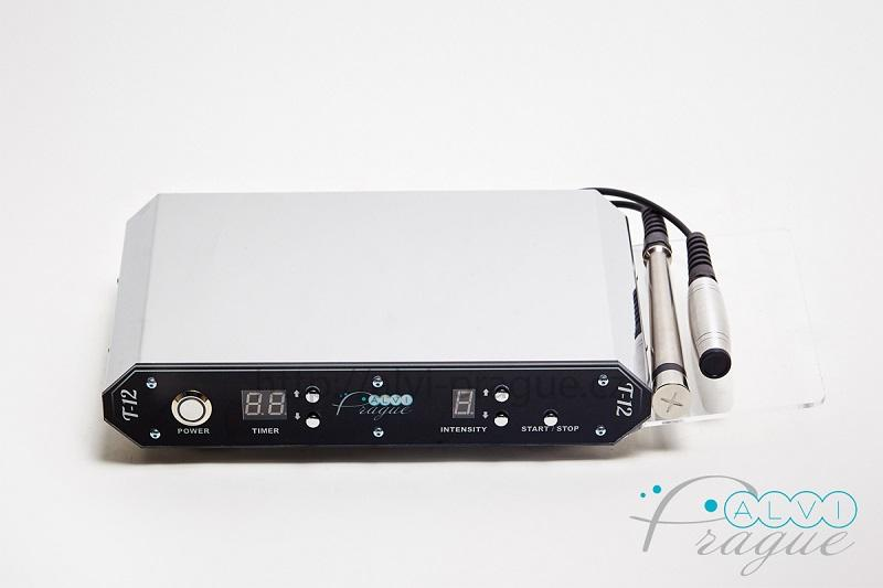 Needle-free mesotherapy beauty machine T-12