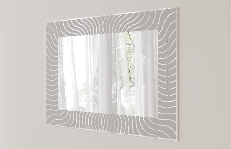 Mirror Z-01 - Mirrors