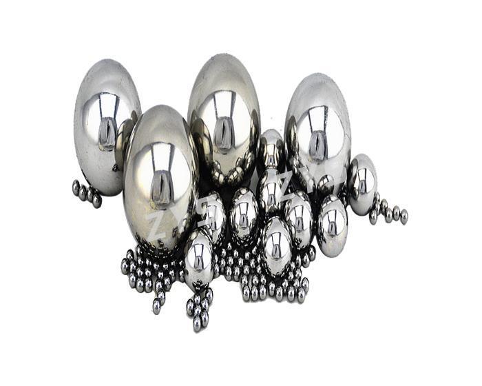 Изделия из стального шарика - Подшипники
