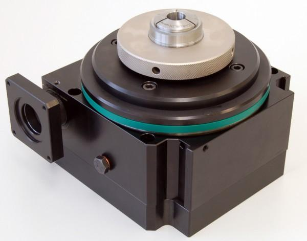 Clamping systems - Rotary tables and rotation axis