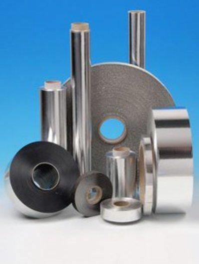Laborfolien – Aluminiumfolien für Labor- und Medizintechnik - null