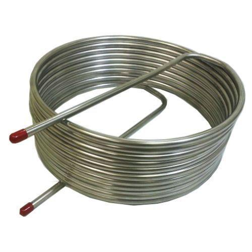 Stainless Steel Coil Tubing - UNS 30400/30403 Seamless Coil Tube