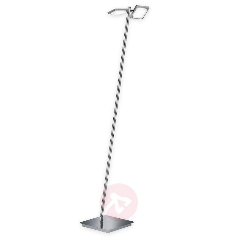 Adjustable Denver LED floor lamp - Floor Lamps
