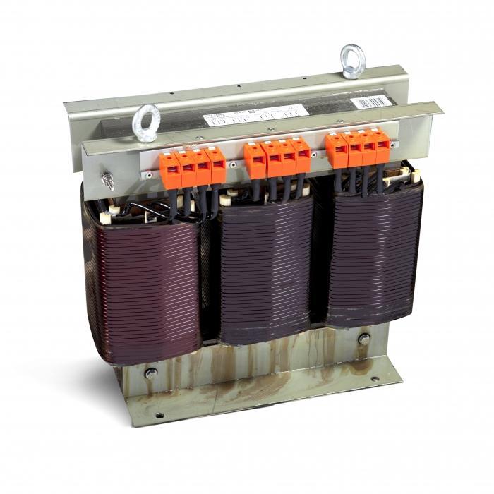Dreiphasen Transformatoren - SPT25000