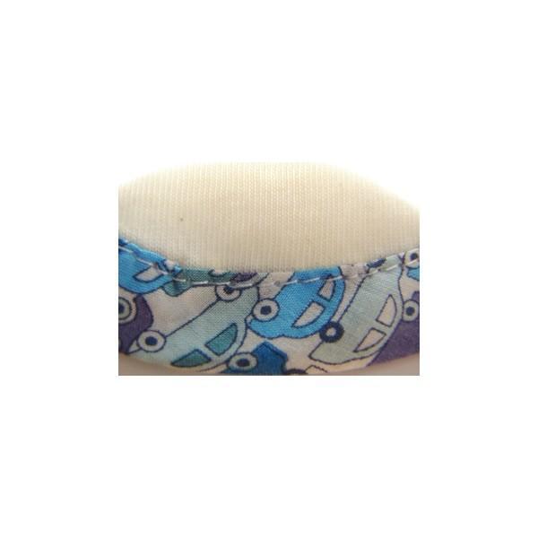 Moufles - Moufles écrues - null
