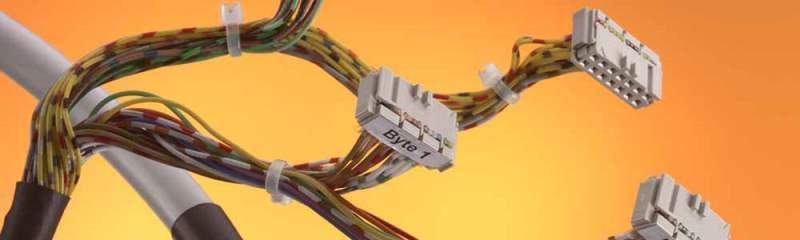 Kabelkonfektion
