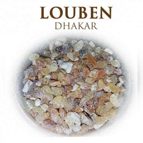 Louben Dhakar - Encens