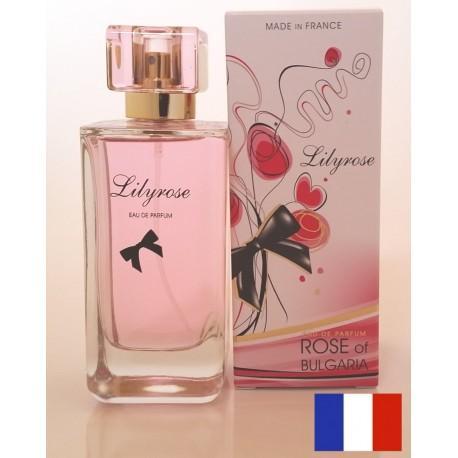 Lilyrose eau de parfum - Rbg Paris