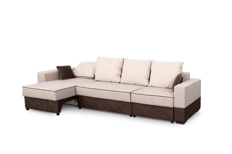 """Sofa Bed """"Boston 2800"""" Standard Option 1 - Upholstered furniture in Moscow"""