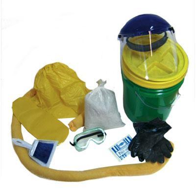 Accessoires - Emergency response acid spill kit