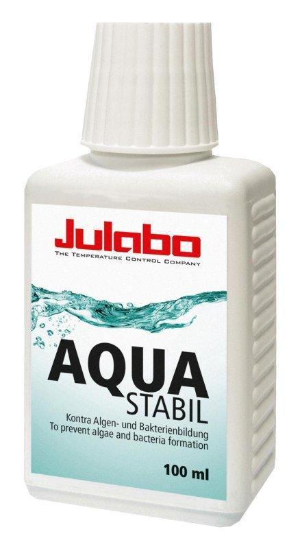 12 бутылок Aqua Stabil по 100 мл 8940012