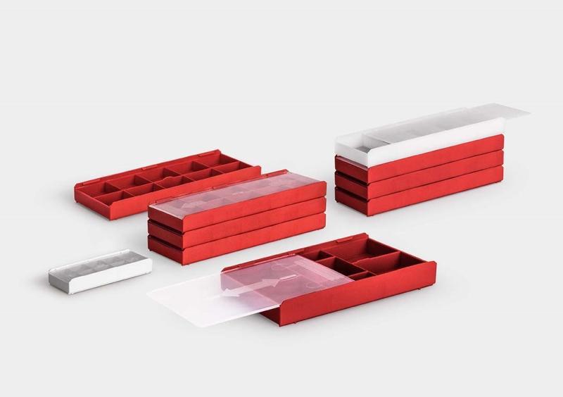 InsertBox - Caixas de plástico