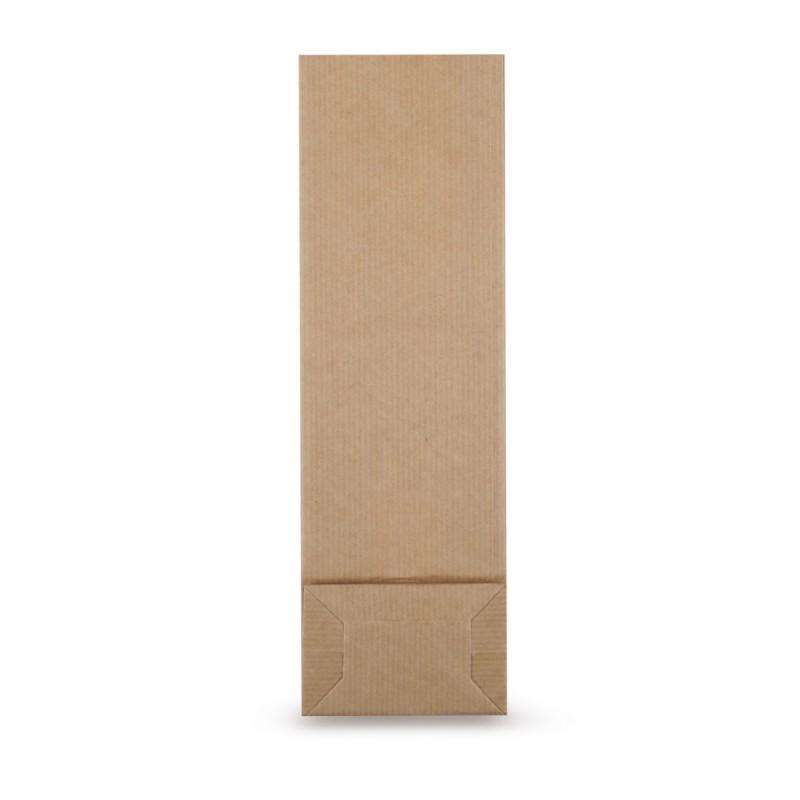 Block Bottom Bags Natron - Block Bottom Bags Natron