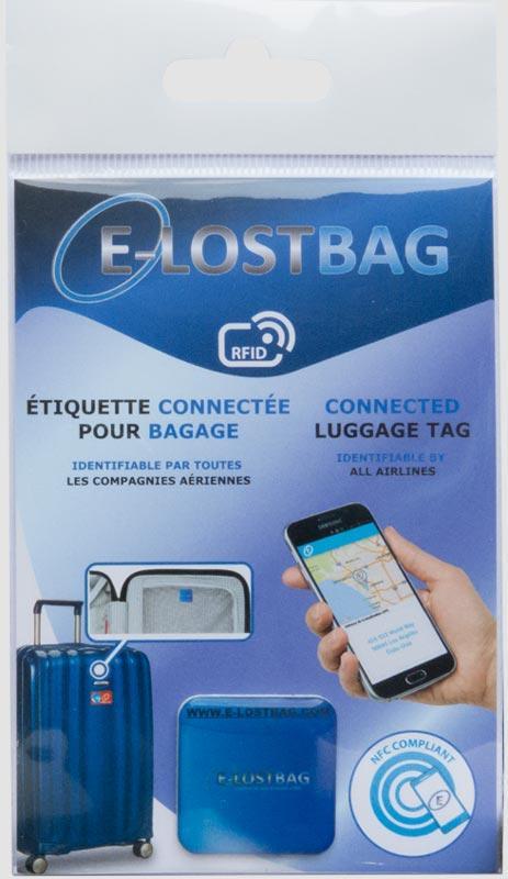 Système de puçage pour bagage
