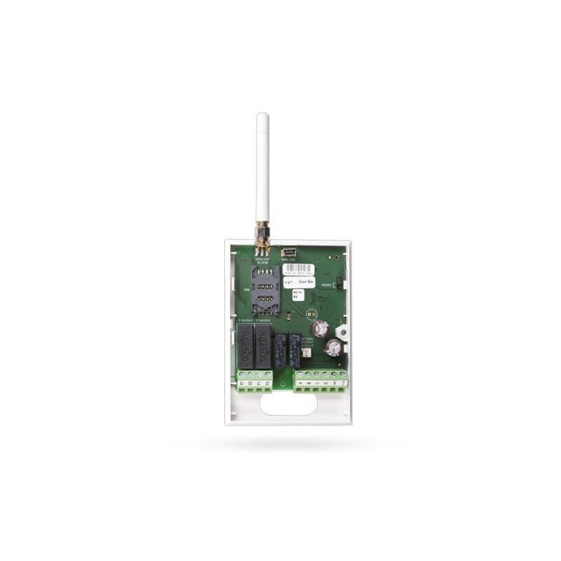 Transmetteur GSM & Controleur GSM - GD-04K - Domotique & transmetteur
